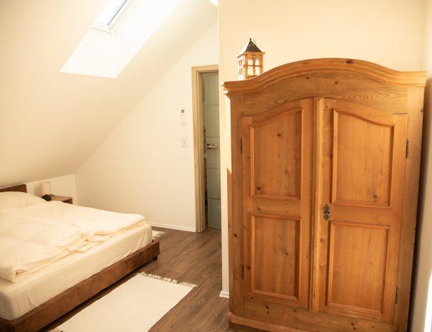Zimmer 3 Kasten
