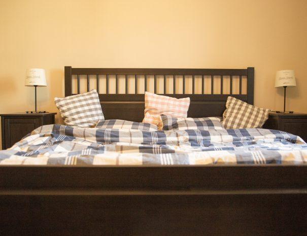 Suite King Size Bett